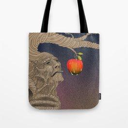 Tantalus Tote Bag
