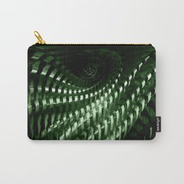Fractal structure Carry-All Pouch