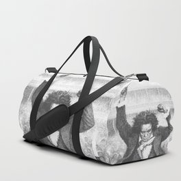 Beethoven Duffle Bag