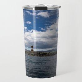 Lighthouse_Ushuaia #2 Travel Mug