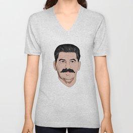 Stalin Unisex V-Neck