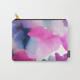 Nod Abstract Painting Carry-All Pouch