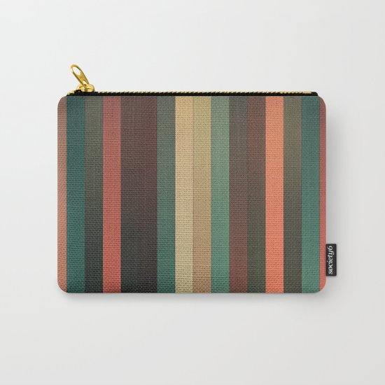 Fall(ing) Carry-All Pouch