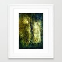 insect Framed Art Prints featuring insect by agnes Trachet