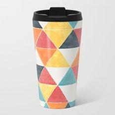 Trivertex Metal Travel Mug