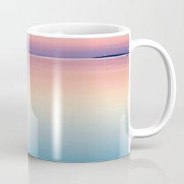 pastel sunset #society6 #decor #buyart Coffee Mug