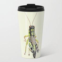 locust Travel Mug