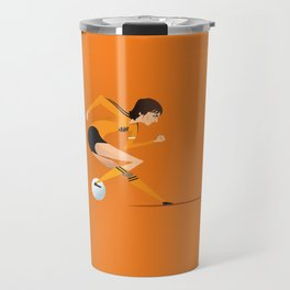 Johan Cruyff turn Travel Mug