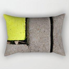 Sidewalk Rectangular Pillow