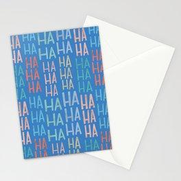 Pattern Project #9 / Funny Pattern Stationery Cards