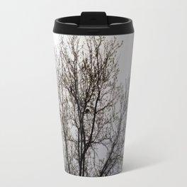 Bare branches Travel Mug