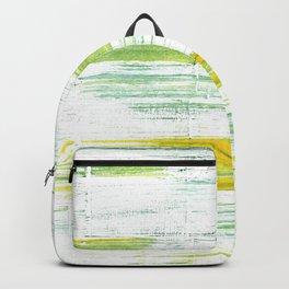 Mint cream Backpack