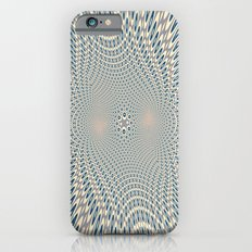 A bit of psychedelic play iPhone 6s Slim Case