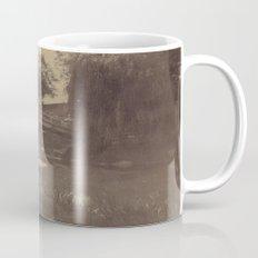 Japanese Bridge Mug