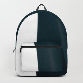 Roll paper Backpack