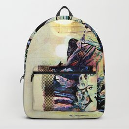 By Lamplight Backpack