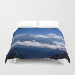 Himalayan Mist: 2 Duvet Cover