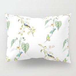 Birds #2 Pillow Sham