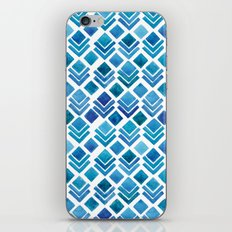 Ice House iPhone & iPod Skin