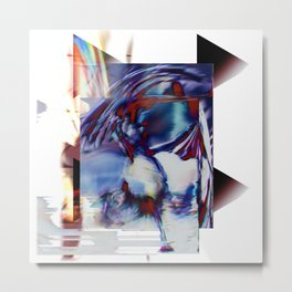 untitled (1/3) Metal Print
