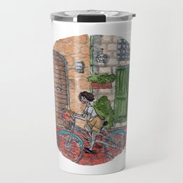 Strolling Travel Mug