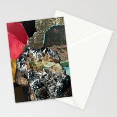 Unity by Zabu Stewart Stationery Cards