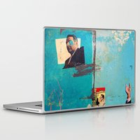 greek Laptop & iPad Skins featuring Greek by Alec Goss
