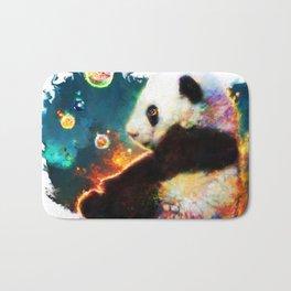 pandas dream Bath Mat