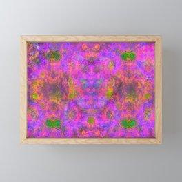 Sedated Abstraction I Framed Mini Art Print