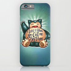 Big Papa! Slim Case iPhone 6s