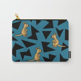 kangaroo nights Carry-All Pouch