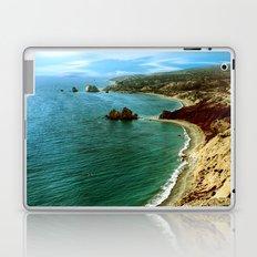 Aphrodite Rock Laptop & iPad Skin