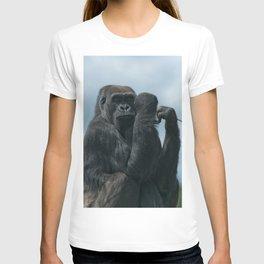 Asante The Gorilla T-shirt
