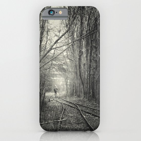 from darkness into light iPhone & iPod Case