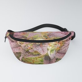 Passionately Purple Fanny Pack