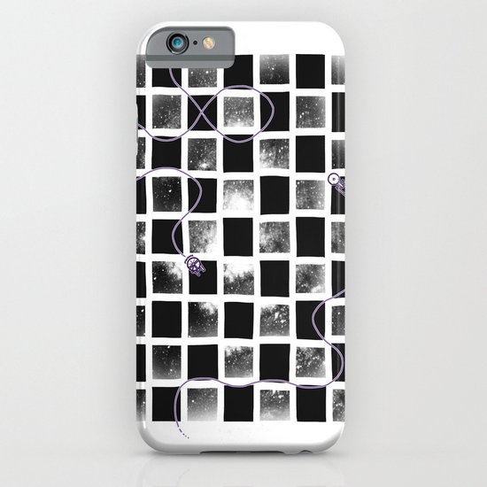 Star Cluster iPhone & iPod Case
