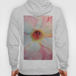 Camellia in Pink Hoody