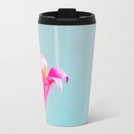 Paper Petals Travel Mug