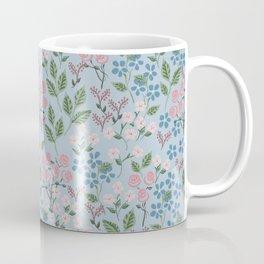 In the fairy garden Coffee Mug