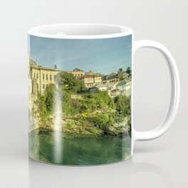 Mostar Bridge Coffee Mug