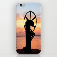 gear iPhone & iPod Skin