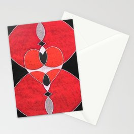 Love by Design #2 Stationery Cards