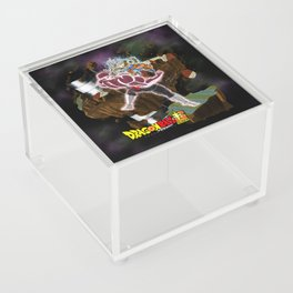 Goku vs Jiren Acrylic Box