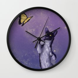 Ima Get You Wall Clock