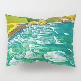 Piha Pillow Sham