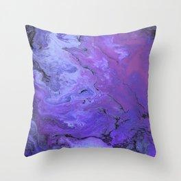 CANDY LAND Throw Pillow
