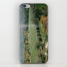 milka iPhone & iPod Skin