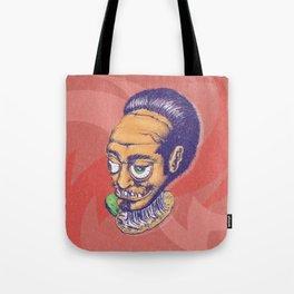 Quesadillitas Friday Tote Bag