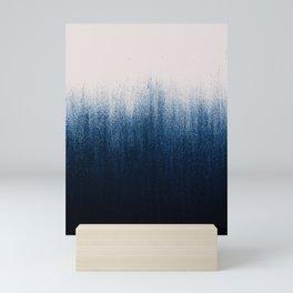 Jean Ombré Mini Art Print