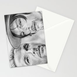 Flandus Stationery Cards